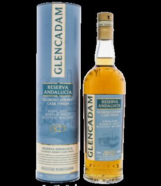 Glencadam Glencadam Reserva Andalucia Sherry Cask Finish 0,7L -GB-