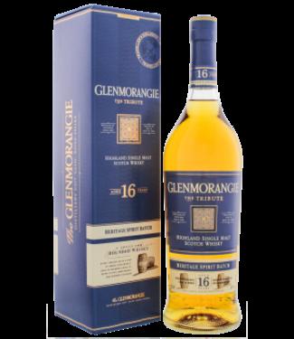 Glenmorangie Glenmorangie 16YO The Tribute Highland Single Malt Scotch Whisky 1,0L -GB-