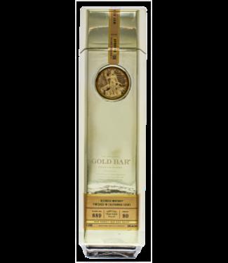 Gold Bar Gold Bar The Original Blended Whiskey 1,0L -GB-