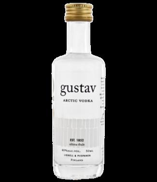 Gustav Gustav Arctic Vodka Miniatures 0,05L
