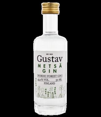Gustav Gustav Metsä Gin Miniatures 0,05L