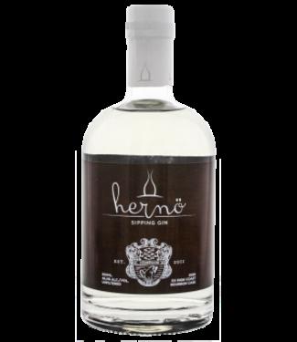 Hern√∂ Hernö Sipping Gin No. 1.4 ex High Coast Bourbon Cask 0,5L