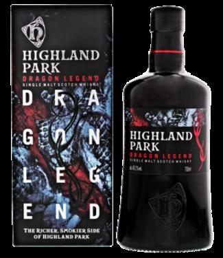 Highland Park Highland Park Dragon Legend Single Malt Scotch Whisky 0,7L -GB-