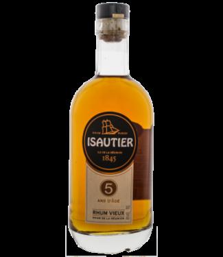 Isautier Isautier Vieux 5YO 0,7L