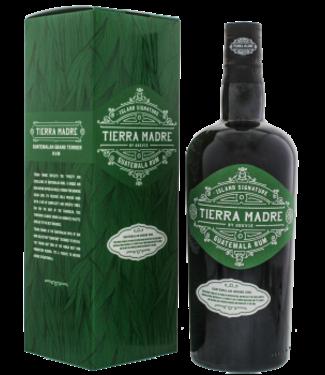 Island Signature Island Signature Collection Tierra Madre Guatemala Rum 0,7L -GB-