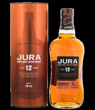 Isle of Jura Isle of Jura 12YO Single Malt Scotch Whisky 0,7L -GB-