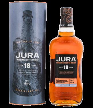 Isle of Jura Isle of Jura 18YO Single Malt Scotch Whisky 0,7L -GB-