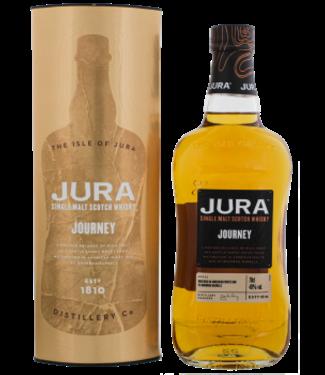 Isle of Jura Isle of Jura Journey Single Malt Scotch Whisky 0,7L -GB-