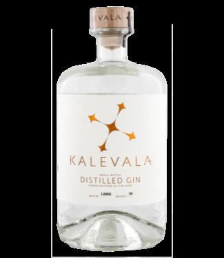 Kalevala Kalevala Small Batch Distilled Gin 1,0L