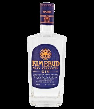 Kimerud Kimerud Navy Strength Gin 0,5L