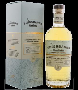 Kingsbarns Kingsbarns Single Cask No. I5I0292 2015/2019 Cask Strength Lowland Single Malt Whisky 0,7L -GB