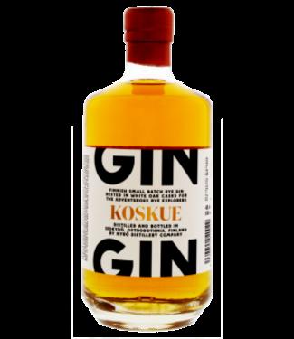 Kyr√∂ Kyrö Koskue Barrel Aged Gin 0,5L