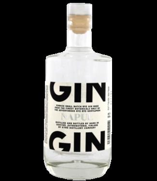 Kyr√∂ Kyrö Napue Finnish Rye Gin 0,5L