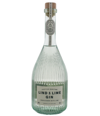 Lind & Lime Lind & Lime Gin 0,7L