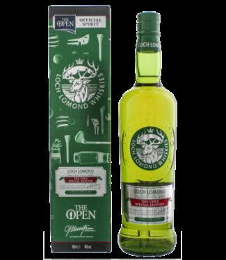 Loch Lomond Loch Lomond The Open Special Edition 2019 Single Malt Scotch Whisky Distillers Cut 0,7L -GB-