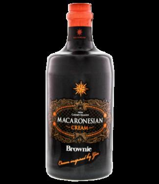 Macaronesian Macaronesian Cream Brownie 0,7L