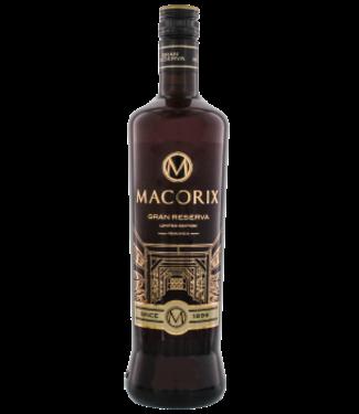 Macorix Macorix Gran Reserva Limited Edition Premium Rum 0,7L