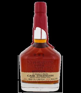 Makers Mark Makers Mark Bourbon Cask Strength 0,7L