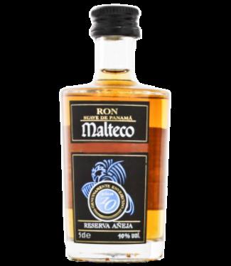 Malteco Malteco 10YO Miniatures 0,05L
