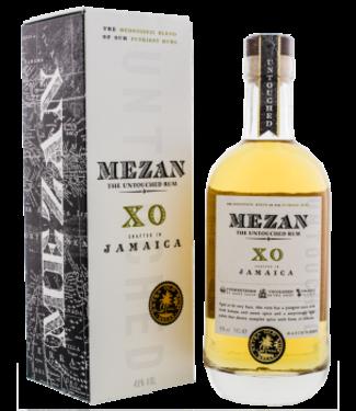 Mezan Mezan Jamaican Barrique XO 0,7L -GB-
