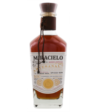 Miracielo Miracielo Spiced 0,7L