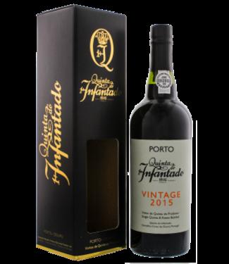 Quinta do Infantado Vintage 2015 0,75L -GB-
