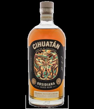 Ron de El Salvador Cihuatan Obsidiana Aged Rum 1,0L