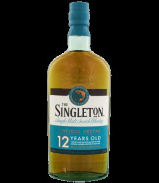 Singleton Singleton of Dufftown Luscious Nectar 12YO Single Malt Scotch Whisky 0,7L