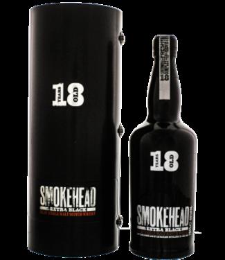 Smokehead Smokehead Extra Black 18yo 0,7L -GB-