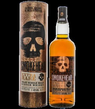 Smokehead Smokehead Extra Rare Gold Design Islay Single Malt Scotch Whisky 1,0L -GB-