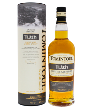 Tomintoul Tomintoul Tlath 0,7L -GB-