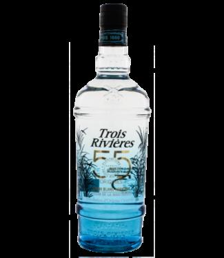 Trois Rivieres Trois Rivieres Blanc Rum 0,7L