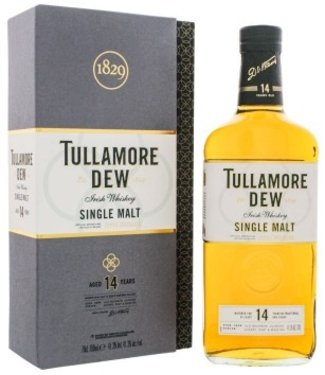 Tullamore Tullamore Dew 14YO Triple Distilled Irish Single Malt Whiskey 0,7L -GB-