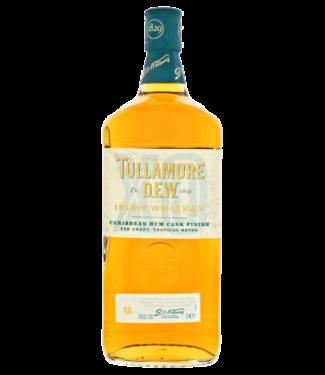 Tullamore Tullamore Dew XO Caribbean Rum Cask Finish 1,0L