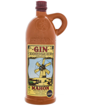 Xoriguer Xoriguer Gin Canet 0,7L