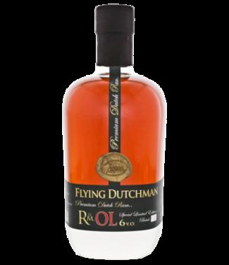 Zuidam Zuidam Flying Dutchman Rum Oloroso 6YO Batch No 1 Special Limited Edition 0,7L