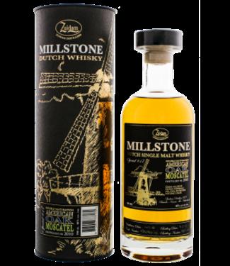 Zuidam Zuidam Millstone Single Malt Whisky American Oak Moscatel Special No. 17 2010/2019 0,7L -GB-