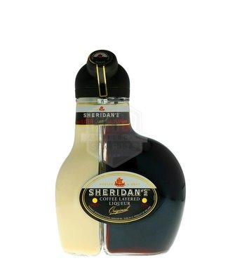 Sheridans Sheridan's Double