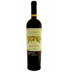 Caymus 1995 Caymus Cabernet Sauvignon Special Selection