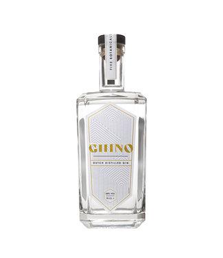 Casa Don Ramon Ghino Gin