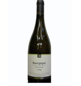 JanotsBos JanotsBos Bourgogne Blanc 2009