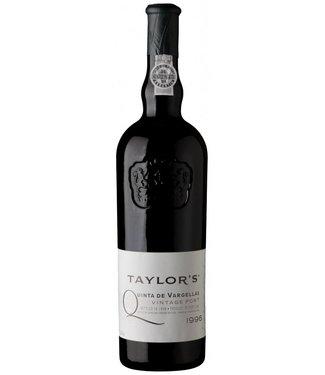 Taylors 1996 Taylors Quinta de Vargellas