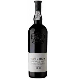 Taylors 1997 Taylors 375ml fles