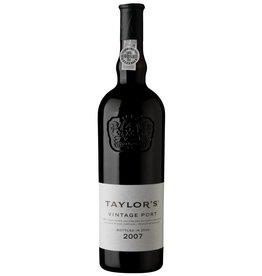 Taylors 2007 Taylors
