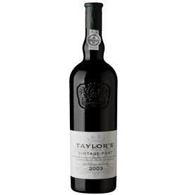 Taylors 2003 Taylors 375ml
