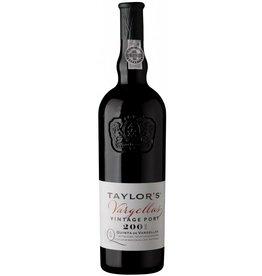 Taylors 2001 Taylors Quinta de Vargellas 375ml