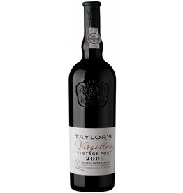Taylors 2001 Taylors Quinta de Vargellas