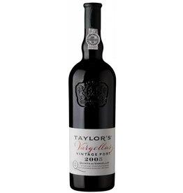 Taylors 2005 Taylors Quinta de Vargellas