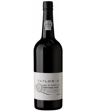 Taylors 1991 Taylors Quinta de Vargellas