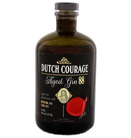 Zuidam Zuidam Dutch Courage Aged Gin 88 1 Liter